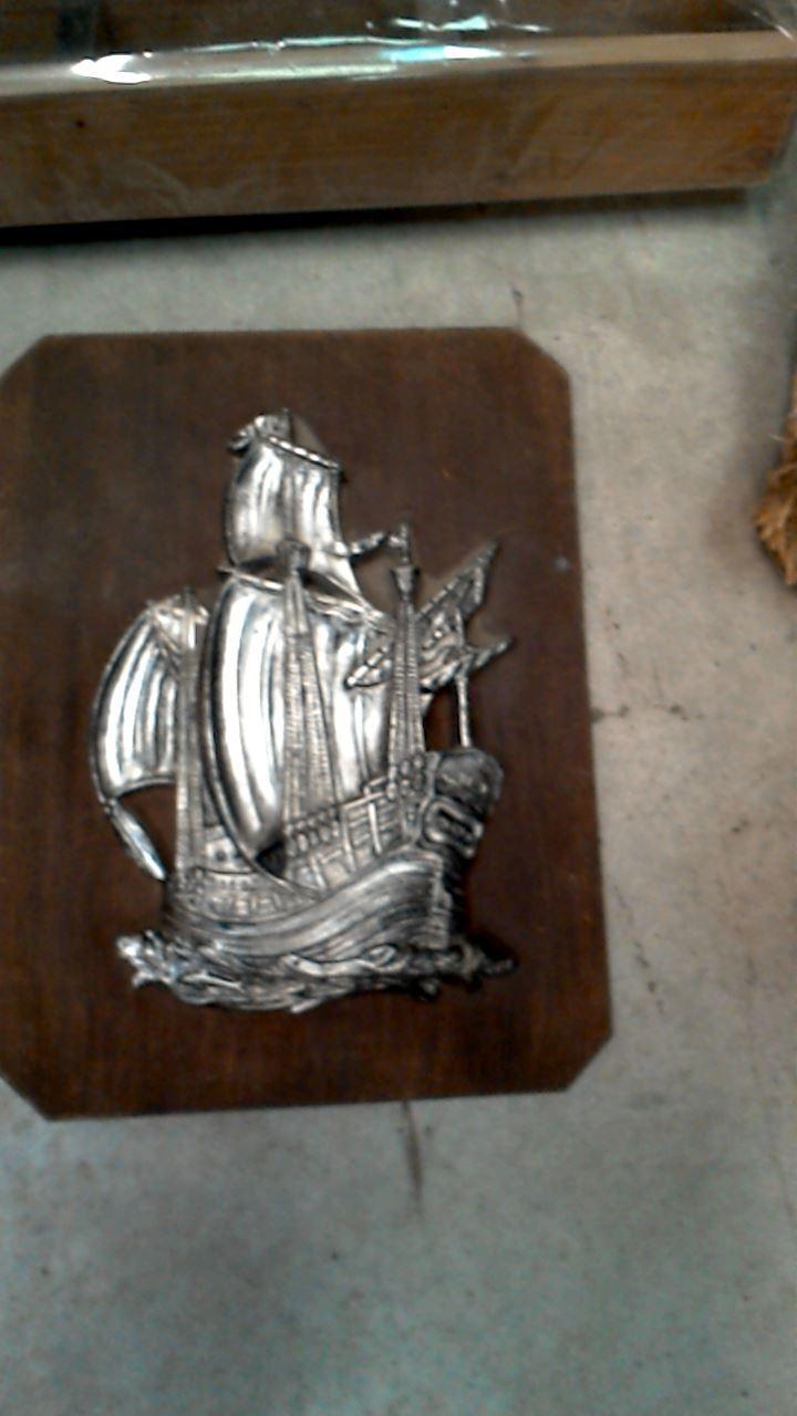 Cadre deco bateau d 39 occasion for Meuble tolede 110