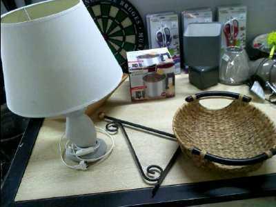 bibelot deco moderne l 39 1 d 39 occasion. Black Bedroom Furniture Sets. Home Design Ideas
