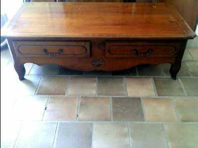 table basse d 39 occasion. Black Bedroom Furniture Sets. Home Design Ideas