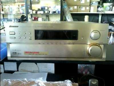 amplificadores profesionales pioneer